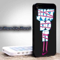 Nike Just do it For Apple Phone, IPhone 4/4S Case, IPhone 5 Case, Cover Plastic