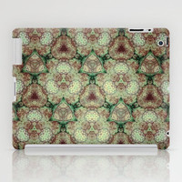 VOLITIONAL  iPad Case by Chrisb Marquez