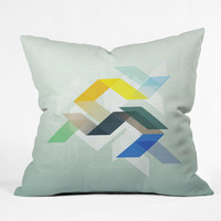 DENY Designs Home Accessories | Gabi Steady Throw Pillow