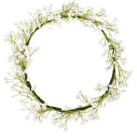 Snowdrop Flower Garland - New In This Week  - New In