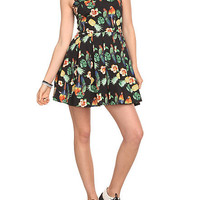 Pineapple Dress | Hot Topic