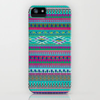 HURIT iPhone & iPod Case by Nika