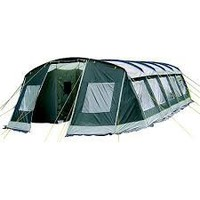 Ozark Trail Agadez 34' x 17.7' x 6.9' Tent, Sleeps 20 : Amazon.com : Sports & Outdoors