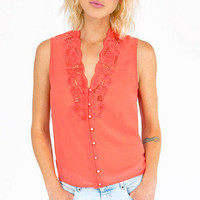 Waves Of Bloom Top $25