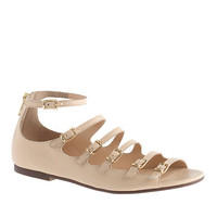 Sofia buckle sandals - shoes - Women's new arrivals - J.Crew
