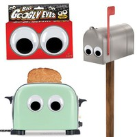 Big Googly Eyes - Whimsical & Unique Gift Ideas for the Coolest Gift Givers