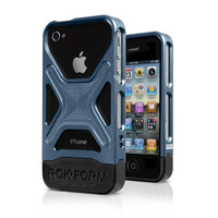 RokBed v3 Mountable iP4/4s Case