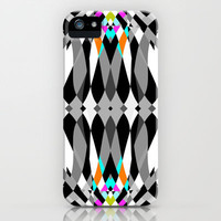 Chic #2 iPhone & iPod Case by Ornaart