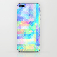 Re-Created Laurels II iPhone & iPod Skin by Robert Lee