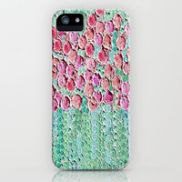 :: Smell The Roses :: iPhone & iPod Case by GaleStorm Artworks