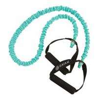 Gaiam Covered Resistance Cord Kit-Medium