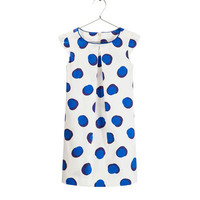 POLKA DOT DRESS - Dresses - Girl - Kids | ZARA United States