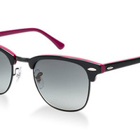 Check out Ray-Ban RB3016 49 sunglasses from Sunglass Hut http://www.sunglasshut.com/us/713132436608