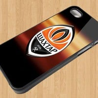 FC Shakhtar Donetsk Logo Iphone case for Iphone Case 4 4S sm955