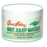 Amazon.com: Queen Helene Mint Julep Masque, 12 Ounce: Beauty