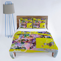 DENY Designs Home Accessories | Randi Antonsen Cats 4 Duvet Cover