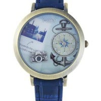 Vintage Sea Anchor Watch