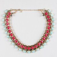 Venetian Top Necklace