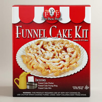 Dean Jacobs Funnel Cake Starter Kit | World Market