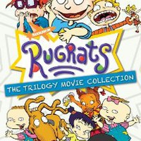 Amazon.com: Rugrats Trilogy Movie Collection: Elizabeth Daily, Christine Cavanaugh, Nancy Cartwright, Kath Soucie, Melanie Chartoff, Michael Bell, Cheryl Chase, Jack Riley, David Doyle, Joe Alaskey, Tress MacNeille, Phil Proctor, Anthony Bell, Barry Vodos,
