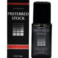 Preffered Stock Fragrance 1.7 Oz Eau De Toilette Spray By Coty For Men