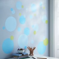 Bubble Dot Decals