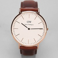 Daniel Wellington St. Andrews Watch