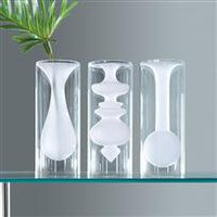 contour vases