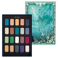 Sephora: Disney Collection : Ariel Storylook Palette Volume 3 : eye-sets-palettes-eyes-makeup