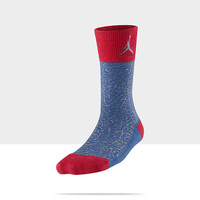 Check it out. I found this Jordan Elephant Print Crew Socks (Medium) at Nike online.