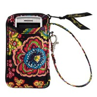 All in One Wristlet | Vera Bradley