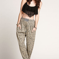 Saltwater Gypsy Vintage Ethnic Pants at PacSun.com