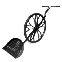 Sno Wovel W0208 Wheeled Snow Shovel