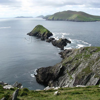 Slea Head Dingle Peninsula - Ireland - Available as 8x10, 11x14 or 16x20 print - Photography - Landscape - Nature - Home Decor