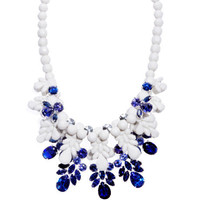 The Foxtrot Necklace by Ek Thongprasert Now Available on Moda Operandi