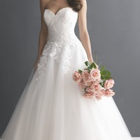 Allure 2657 Dress - MissesDressy.com