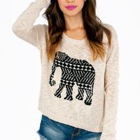 Mink Pink Pride of Place Jumper $69