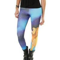 Lion King Legging | Shop Just Arrived at Wet Seal