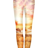 We Are Handsome - The Oasis Legging