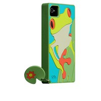 Sapo Tree Frog Silicone Case for iPhone 4/4S | Case-Mate