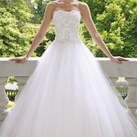 David Tutera 112215 Dress - MissesDressy.com