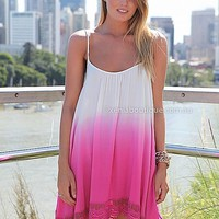 KATIE OMBRE DRESS , DRESSES, TOPS, BOTTOMS, JACKETS & JUMPERS, ACCESSORIES, SALE, PRE ORDER, Australia, Queensland, Brisbane