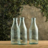 Yogurt Bottles | Vessels &amp; Trays | Restoration Hardware