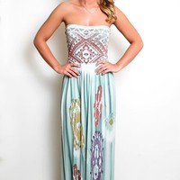 Aztec Good As It Gets Maxi