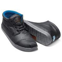 Toms - Highlands Black Men&#x27;s Botas