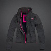 Hollister All-Season Jacket