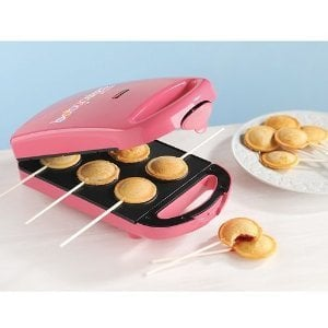 Babycakes Pie Pop Maker