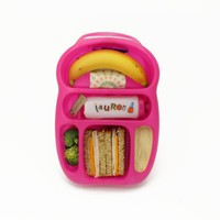 Goodbyn Original Lunchbox Kit, Raspberry