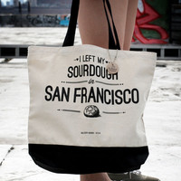 Sourdough Tote