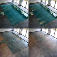 Hydrofloors | Movable Floors